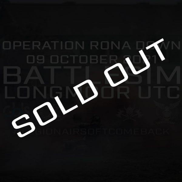Legion Airsoft Events BattleSim