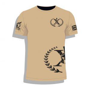 10th Legion Airsoft BattleSim Team Front