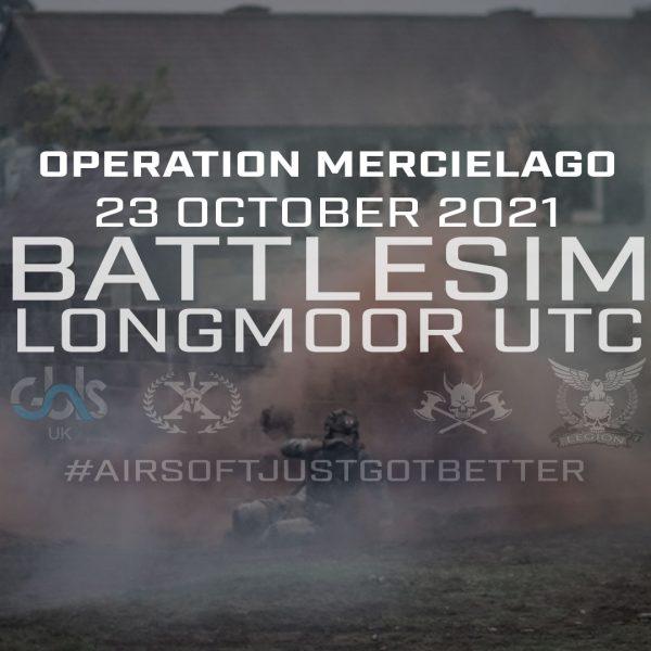 Airsoft Battlesim